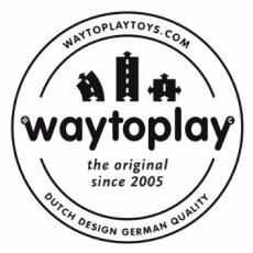 logo WTP way to play